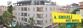 A. Emreli Suit Hotel
